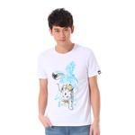 大话西游2短袖T恤-冥灵妃子(白)