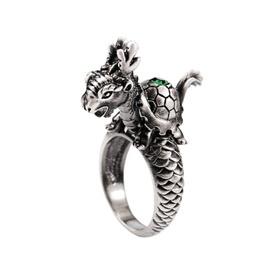 梦幻龙龟戒指