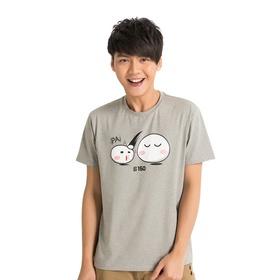 游戏表情#150短袖T恤