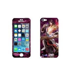 倩女手机贴膜iphone5/5s
