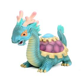 梦幻2龙龟功能摆件