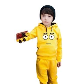游戏表情#24童装卫衣