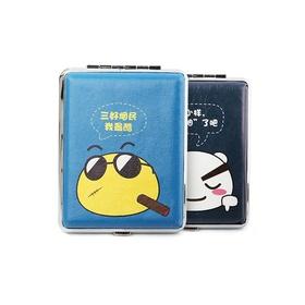游戏表情趣味便携烟盒