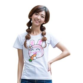 游戏表情#165短袖T恤