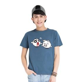 游戏表情#126短袖T恤