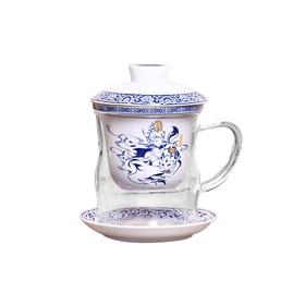 大话2茶隔杯-冥灵妃子
