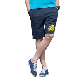 游戏表情#28针织短裤