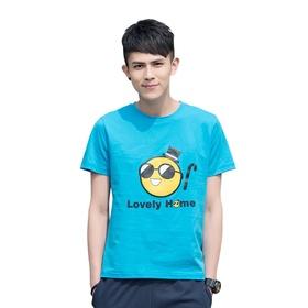 游戏表情#28短袖T恤