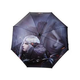 天下3晴雨伞-幽都王