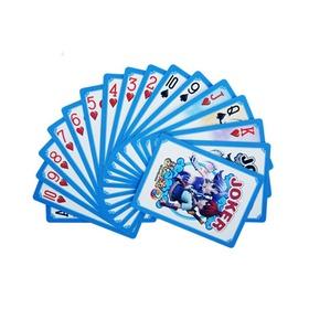 梦幻西游精美扑克牌