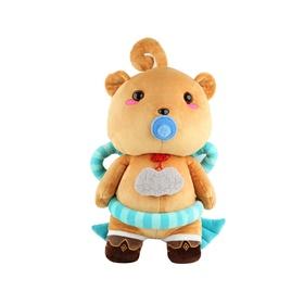 天下3萌宠大公仔-哒哒熊