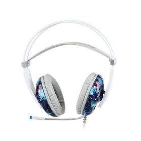 梦幻定制版SOMIC(硕美科)游戏耳机
