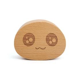 游戏表情原木音乐盒