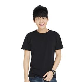 网易游戏短袖T恤(黑)