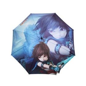 大话西游手游晴雨伞-祭剑魂