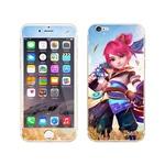 梦幻西游手机贴膜iphone6
