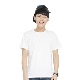 网易游戏短袖T恤(白)