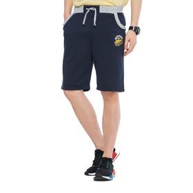 游戏表情#28短裤-滑板少年(蓝)