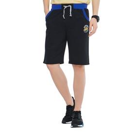 游戏表情#28短裤-滑板少年(黑)