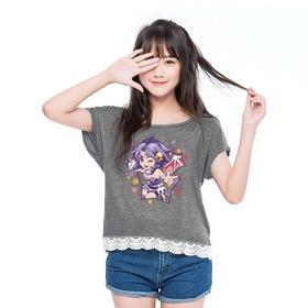 梦幻西游短袖T恤-心动精灵