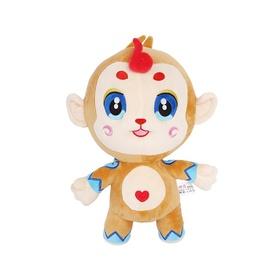 梦幻神兽小公仔-超级神猴