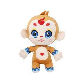 梦幻神兽大公仔-超级神猴