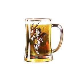 大话西游2啤酒玻璃杯-龙马