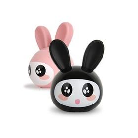 游戏表情萌兔蓝牙音箱