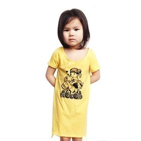 大话2童装短袖连衣裙-人族宝宝
