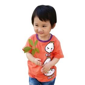 大话2童装短袖T恤-多变至尊包