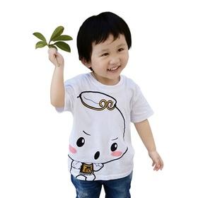 大话2童装短袖T恤-至尊包