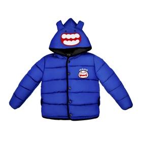 游戏表情#173童装连帽外套