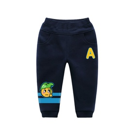 游戏表情#17童装长裤