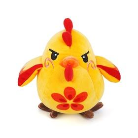 梦幻西游神兽小公仔-超级神鸡