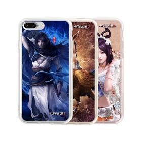 大话西游2手机壳iPhone7/7 Plus