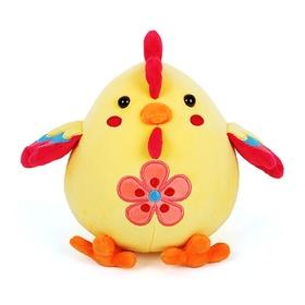 梦幻神兽小公仔-超级神鸡