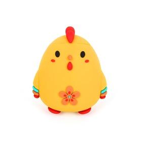 梦幻迷你U盘-超级神鸡
