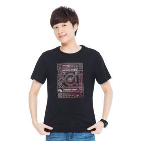 网易游戏短袖T恤-荣耀战魂