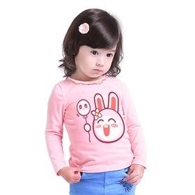 游戏表情#165童装长袖T恤