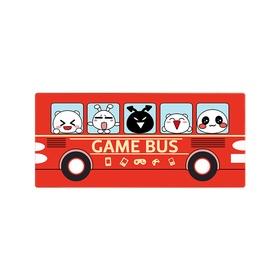 游戏表情超大版鼠标垫