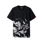 梦幻西游短袖T恤-杀破狼