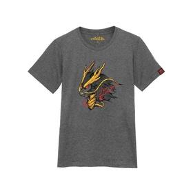 大话西游2短袖T恤-龙马