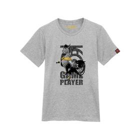 大话西游2短袖T恤-鸡驴大神