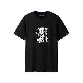 大话西游2短袖T恤-逍遥生