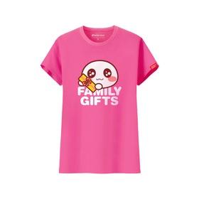 游戏表情#157短袖T恤-爱的礼物