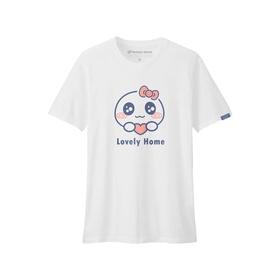游戏表情#157短袖T恤-可爱的家