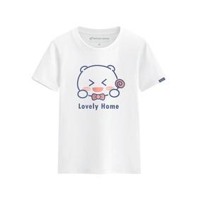游戏表情#47童装短袖T恤-可爱的家