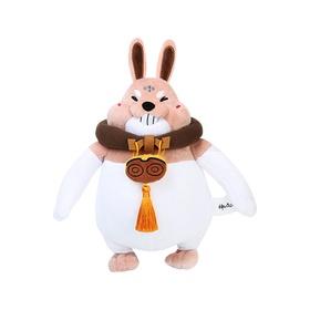 神都夜行录兔二爷公仔