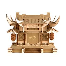 楚留香玲珑坊3D木制DIY拼装模型