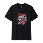 阴阳师两周年限定T恤(红)
